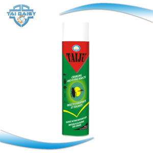Aerosol Insecticide Spray - Alcohol Based pictures & photos