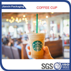 Disposable Clear Plastic Bottle Cup pictures & photos