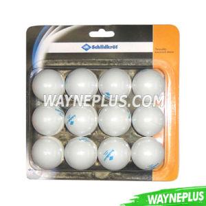 The Quality Leisure Table Tennis Ball 40mm - Wayneplus