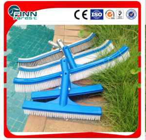 Factory Supply Swimming Pool Wall Brush (3 model 45cm) pictures & photos