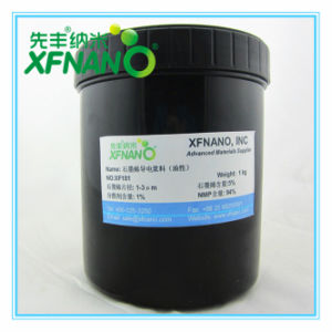 Graphene Electric Oily Slurry pictures & photos
