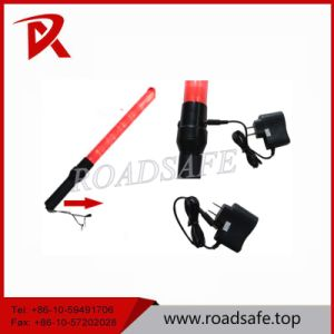 Battery Control Multi-Function Warning Traffic Baton/Wand pictures & photos