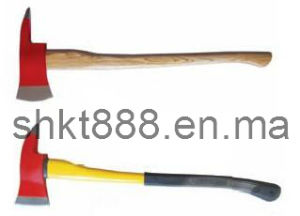 Fire Fighting Equipment-Fire Axe pictures & photos