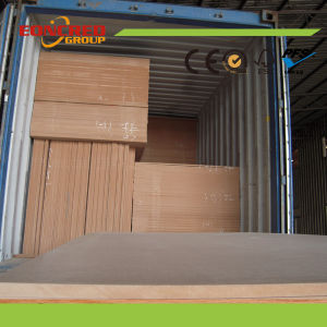 Eoncred Raw MDF Sheet Price, Hot Sale Raw MDF pictures & photos