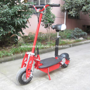 1000W Brush 36V Electric Scooter (ET-ES16-RED) pictures & photos