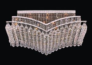 Modern Crystal Chandelier Ceiling Lamp (cos9164) pictures & photos
