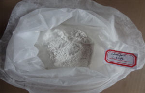Clomiphene Citrate / Clomid / CAS: 50-41-9 pictures & photos