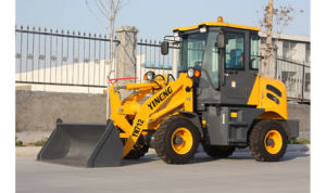 Yn712 Mini Wheel Loader pictures & photos