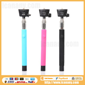 china kjstar z07 5 wireless mobile phone monopod bluetooth extendable with sh. Black Bedroom Furniture Sets. Home Design Ideas