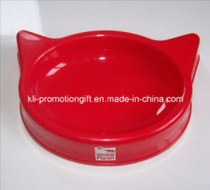 Cat Head Pet Bowl