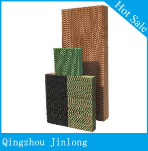 Evaporative Cooling Pad (7090/5090) for Greenhouse/Livestock pictures & photos