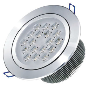 18W LED Down Light (LP08-CDL18) pictures & photos