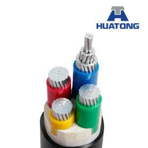 1kv/3kv Aluminium Core Power Cable IEC60502-1 61304 60754 Standard pictures & photos