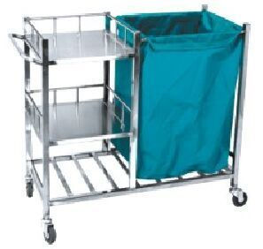 Stainless Steel Nursee Cart pictures & photos