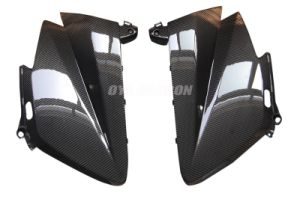 Carbon Fiber Side Fairings for Motorbike for YAMAHA Tmax pictures & photos