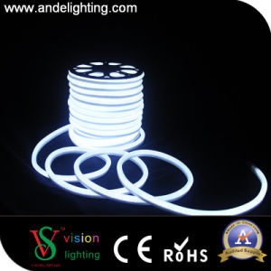 LED Christmas Flex Neon Lights with Ce RoHS Certificate pictures & photos