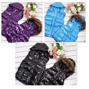 Women′s Winter Waistcoat Warm Vest Down Jacket Sleeveless pictures & photos
