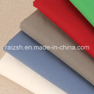 Spring and Summer Fashion Polyester Cotton Poplin Shirt Fabrics pictures & photos