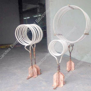 Supply Zero Voltage Switching Induction Heating Power Equipment with Module Coil pictures & photos