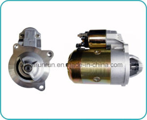 Starter Motor for Valeo (D9E46 12V 0.9kw 9T) pictures & photos