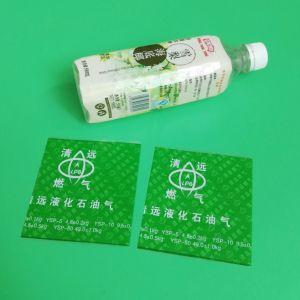 PVC Shrink Sleeve Label for Beverage Bottle pictures & photos