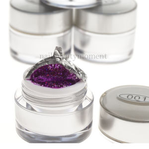 Sparkle UV Gel Art Nail Beauty Gel Polish (UG31) pictures & photos