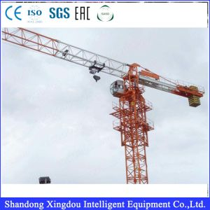 Second Hand/Used Tower Crane pictures & photos