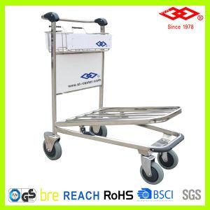 Alumnium Alloy Airport Cart (WS-250) pictures & photos