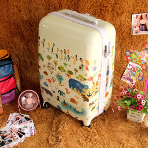 Good Quality Trolley Case Hot Sale ABS+PC Luggage pictures & photos