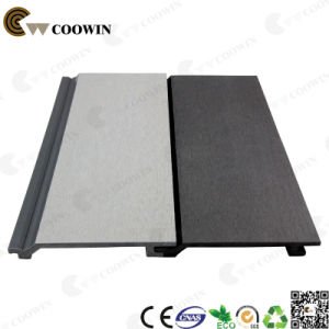 Sandwich Panel Price Exterior Anti-UV WPC Wall Panel Cladding (TF-04W) pictures & photos