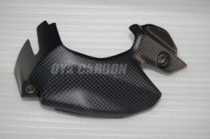 Carbon Fiber Sporket Cover for Ducati 1199 Panigale pictures & photos