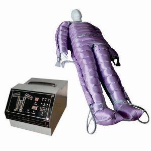presoterapia machine