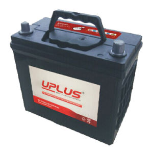C24 54523 12V 45ah DIN Series Maintenance Free Car Battery pictures & photos