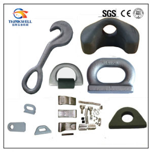 Forged Steel Container Lashing Systems Container Parts pictures & photos