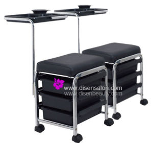 Pedicure Stool (M019) pictures & photos