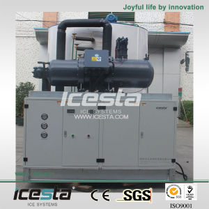 China Top Sale Factory Design Industrial Project Flake Ice Machine pictures & photos