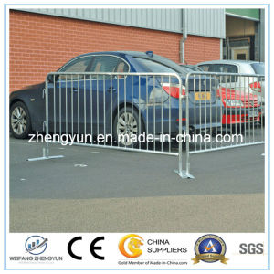 Crowd Control Barrier/ Road Barrier pictures & photos
