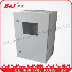 Metal Enclosure Box IP65/Electrical Boxes pictures & photos