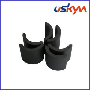 Y30bh Motor Arc Ferrite Magnets (A-001) pictures & photos