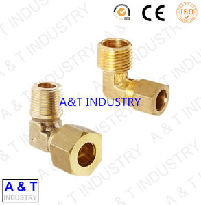Brass Insert, PPR Brass Fitting Parts with High Quality pictures & photos