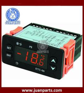 etc-66 Microcomputer Temperature Controller pictures & photos