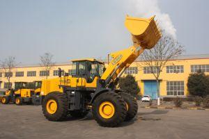 Construction Machine-Loader (LQ968) pictures & photos