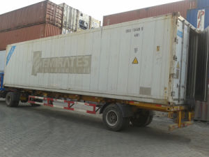 Qingdao Rayfore 40hc Used Refrigerated Container pictures & photos