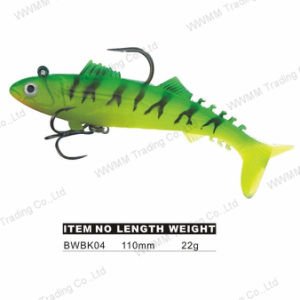 Lead Fish Fishing Lure (BWBK04) pictures & photos
