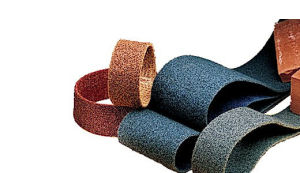Silicon Carbide Sanding Belts, 8 Pack pictures & photos