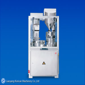 (NJP-200/400/800) Automatic Capsule Filling Machine pictures & photos
