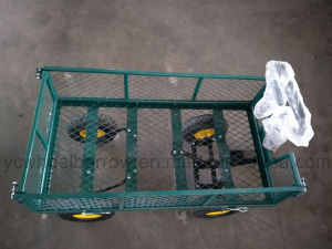 Metal Tool Cart pictures & photos