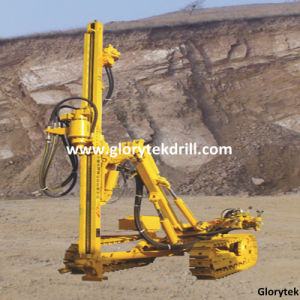 CL351 Crawler-Type Pneumatic DTH Drilling Rig pictures & photos
