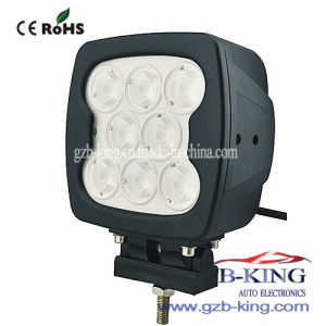 IP67 5.5 Inch 80W CREE LED Work Light pictures & photos