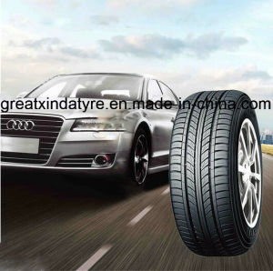 Car Tyre, Triangle Passenger Car Tyre, PCR Tyre (155/80R13) pictures & photos